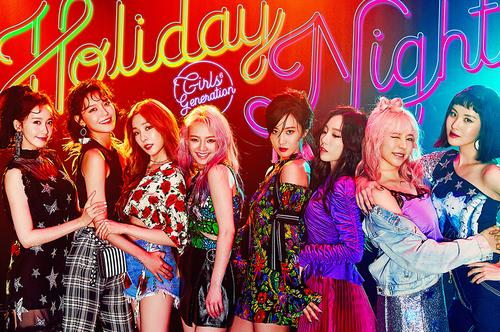 少女时代准备推出新小分队 获SM娱乐证实
