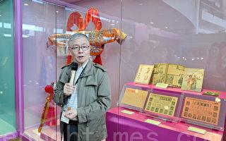 《文姬歸漢》八月載譽歸來  阮兆輝有話要跟觀眾講