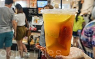 葵涌廣場尋味小食記