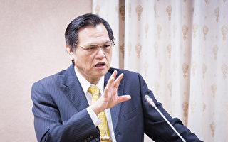 中共不放棄武力犯台 台陸委會:是事實非臆測