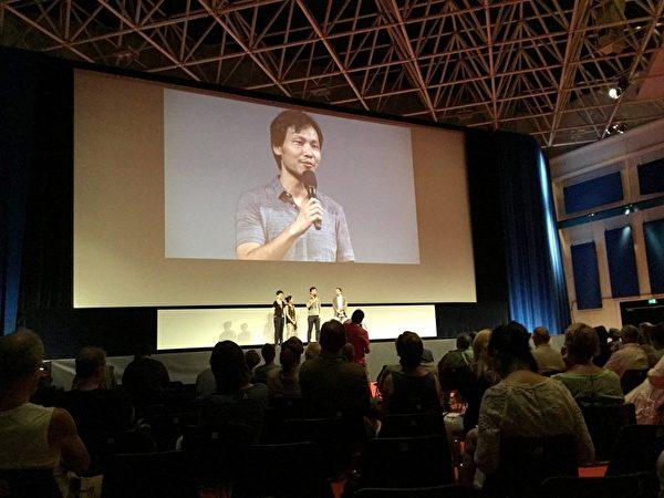 《自由行》瑞士首映 外媒評中國未呈現的真實