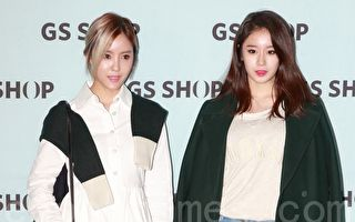 T-ARA朴芝妍因健康問題 香港粉絲會延期