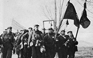張林:青少年被迫加入抗美援朝志願軍