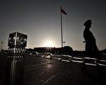 中共官場腐敗,2011年組建的河北省委常委全體成為罪犯。(MARK RALSTON/AFP/Getty Images)