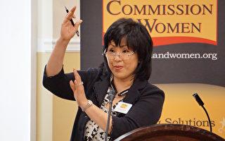 「傾聽之旅」 發現馬州婦女最關切五大問題