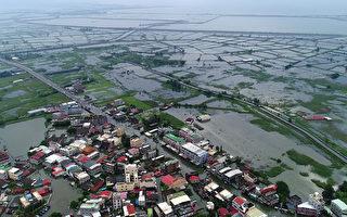 豪雨炸中南部 全台农损破5亿 嘉县灾情最严重