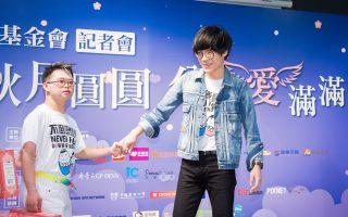 卢广仲创作卡关 竟被唐宝宝鼓励谈恋爱