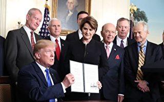 外媒:中美第4轮贸易谈判 或有联合声明