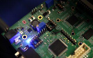 为何越来越落伍 一文看懂中国芯片发展简史