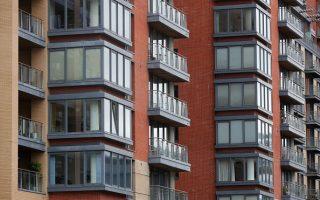 纽约房租上涨最快和最慢的社区
