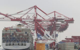 中美貿易戰開打 台機械業者憂喜參半