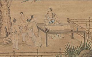 唐朝傳奇:行義報恩的難兄難弟(2)