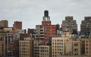 纽约市外的度假屋 渐成纽约客的主要住所