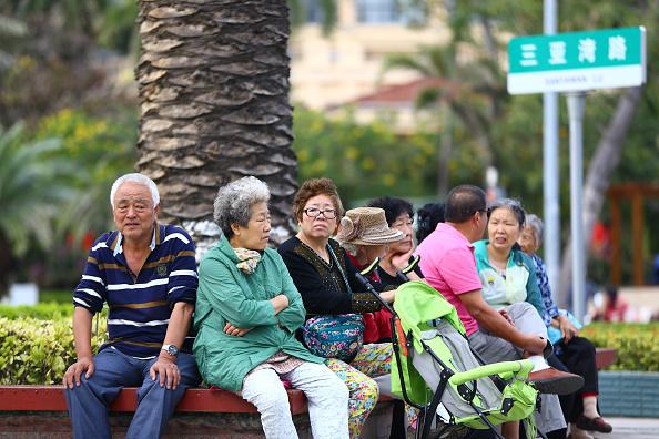 中国千禧一代面临养老金短缺