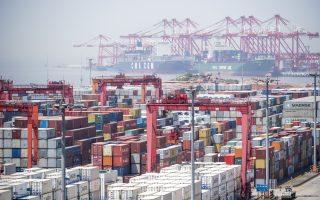 貿易戰升級 川普握4張牌促美企撤離中國