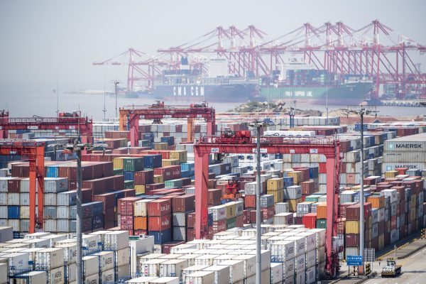 供應鏈轉移 美中型企業尋找中國以外市場