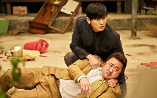 《与神同行:最终审判》登台湾首日最卖韩片
