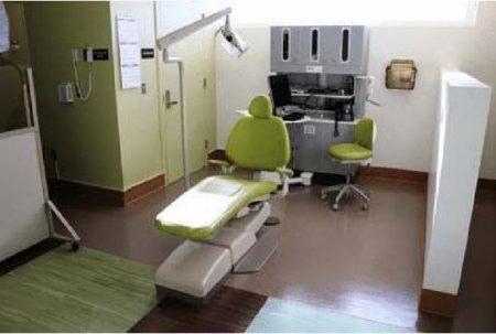 新监狱的诊所、急诊室设计。