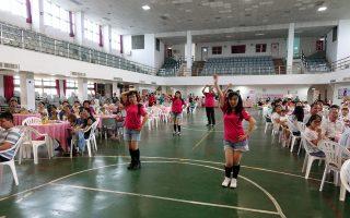 嘉义市107年度祖父母节庆祝大会