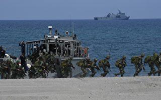 警惕中共海上扩张 美国升级印太策略