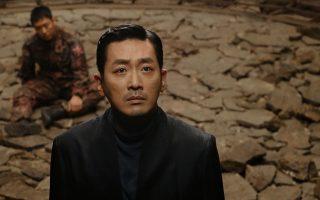娱乐笔记:《与神同行:最终审判》再度展现人性光辉