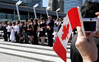 移民问题 加拿大联邦大选重头戏?