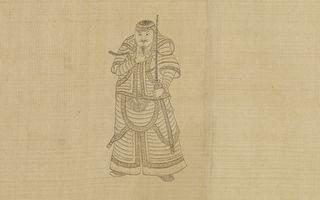 """唐朝名将——""""万人敌""""李晟"""