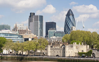 倫敦房市不景氣 拖累全英國房價