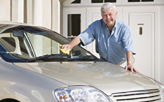 在英国工作决定车保价格?真的!
