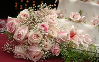 菲国癌末老父牵女儿走婚礼红地毯 惹哭众人