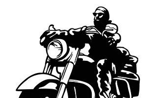 魔術師上《美國達人秀》 連人帶摩托車消失