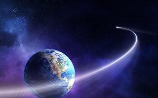 「不可思議的浩克」 巨大綠色彗星接近地球