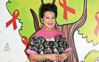 薛家燕入行60周年 宣布红馆开唱 获众星捧场