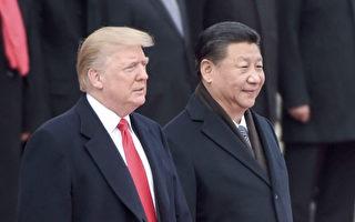 美中貿易戰 中文媒體為何誤判川普(上)
