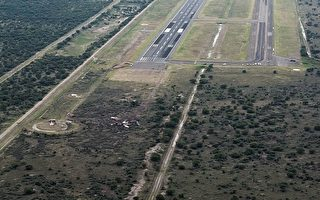 墨西哥客機墜毀 機上103人全部奇蹟生還