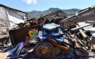 印尼6.9级地震 峇里岛民众:震动每个角落