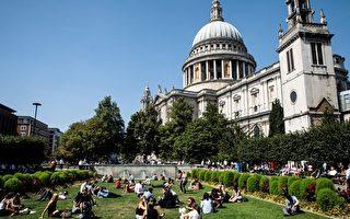 熱浪可能導致英國1,000人死亡
