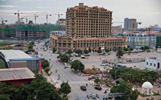 柬埔寨扫黄 50名大陆人被关押