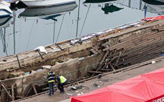 西班牙海濱音樂節看台坍塌 逾300人傷