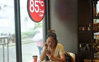 专家看时事:一杯咖啡引起的中台冲突