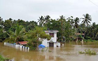 組圖:印度百年洪災324死 22萬人無家可歸