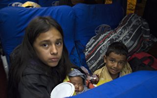 委內瑞拉人大出逃 巴西派兵維安坐鎮邊境
