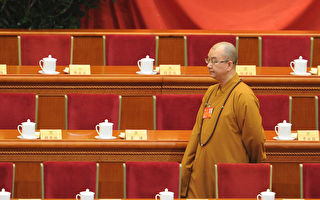龙泉寺方丈曝性丑闻惹议 另有邪恶罪行被追查