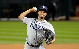 MLB最熱門投手交易 6隊角逐Archer 海盜勝出