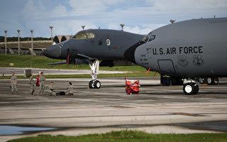 美国防报告:中共可能训练轰炸机袭击美国