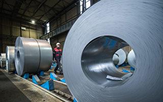 川普:关税正在重振美国钢铁业