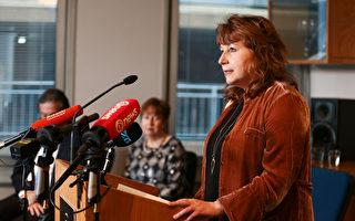 新西蘭政壇大震動 女部長被逐出內閣