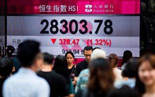貿易戰曝光假象 美專家告訴你中國經濟真相