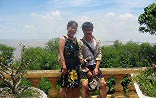 越裔母子:一個中國古老功法是智慧的泉源