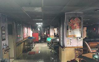台北醫院大火究責 衛福部將派專家調查